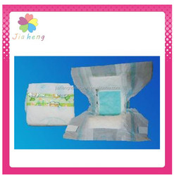 super absorbent and waterproof fabric for cloth diapers