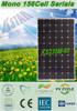 cheap monocrystalline solar panel/mono 235W solar panel(KS235M-60) on wholesale china