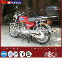 Air cooled 70cc chinese motorcycle for sale ZF70
