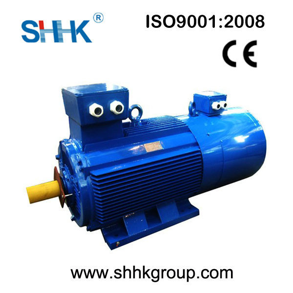 Yr Slip Ring Induction Motor Of China Buy Yr Motor