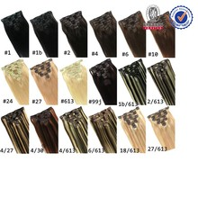 Highly Feedback Wholesale Factory Price Clip In Hair Extension, Aliexpress Brazilian Hair Virgin Aliexpress Hair