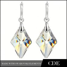 Occasion Jewellery jewelry earrings silver decoration