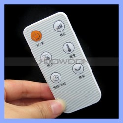 Pocket Ultra-thin Remote Switch for Fan