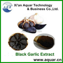 2015 new product OEM manufacturer supply Chinese black garlic extract powder