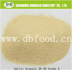 sale 2015garlic factory e 40-80 mesh dehydrated garlic
