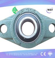 high precision pillow block bearing UCFL205 & bearing house FL205