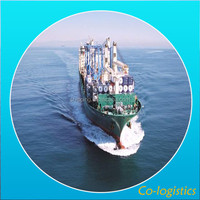 maersk sea container tracking from Shanghai to Russia