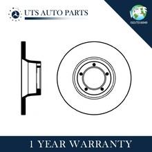 Autoparts Disc Brakes Solid 1117075 5022677 5022674 86VX1125B1A