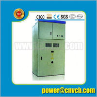 AC drawable 500A 33kv high voltage switch cabinet