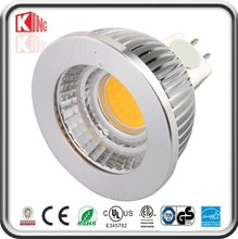 High Power 12V 5W LED Lamp GU 5 3