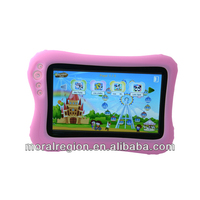 Love reading love smart android kids tablet 2013 September hottest school kids pad