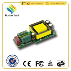 12W Full Approval Open Frame Switching Power Supply