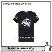 2015 Factory Fashion Men's T Shirts Design