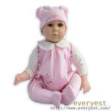 vente chaude bonecas reborn baratos do bebê