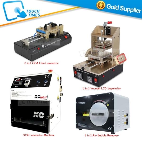 lcd repair machine