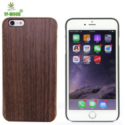 blank wooden cover for iphone 6, for iphone6 wooden cover