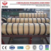 din8559 welding wire for mig co2 gas shielding