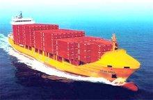 sea freight rate shanghai/Shenzhen/Guangzhou to LINZ
