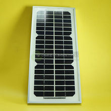 12v 5w small solar panel,the solar pv panel,monocrystalline solar panel wholesale
