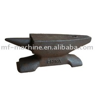 Wrought Iron Machine anvil
