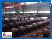 high precision cold rolled coil