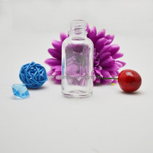 China online shopping Personal care mold 15ml white glass eye dropper bottles for essential oil