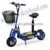 new two wheels 1000w electric pocket bike