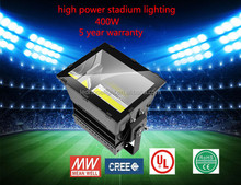 meanwell driver creechip 40000lm 400W High Power led tunnel light