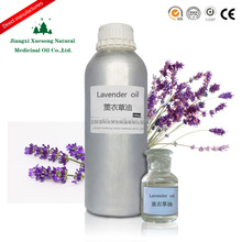 100% natural Lavender oil as the good soap essence have nice scent and strong Antibacteria function