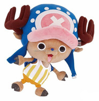 factory direct one piece chopper plush toys,custom plush toys