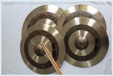 New Design Drum Set Cymbal B20 Handmade cymbal set