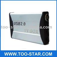 USB2.0 TV BOX,usb tv box