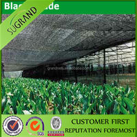 2015 BEST SELL SHADE NET FOR GREENHOUSE