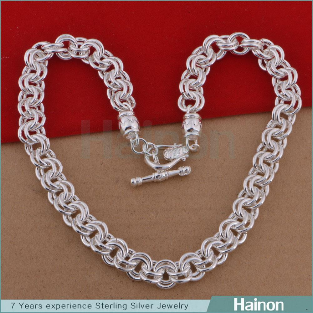 wholesale 2015 cheap silver ring necklace alibaba