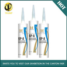 GP-A multipurpose raw material acidic silicone sealant