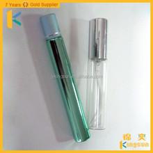 High Quality empty perfume bottle body spray