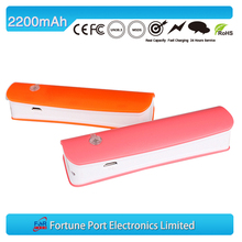 awesome power bank with replaceable battery good quality