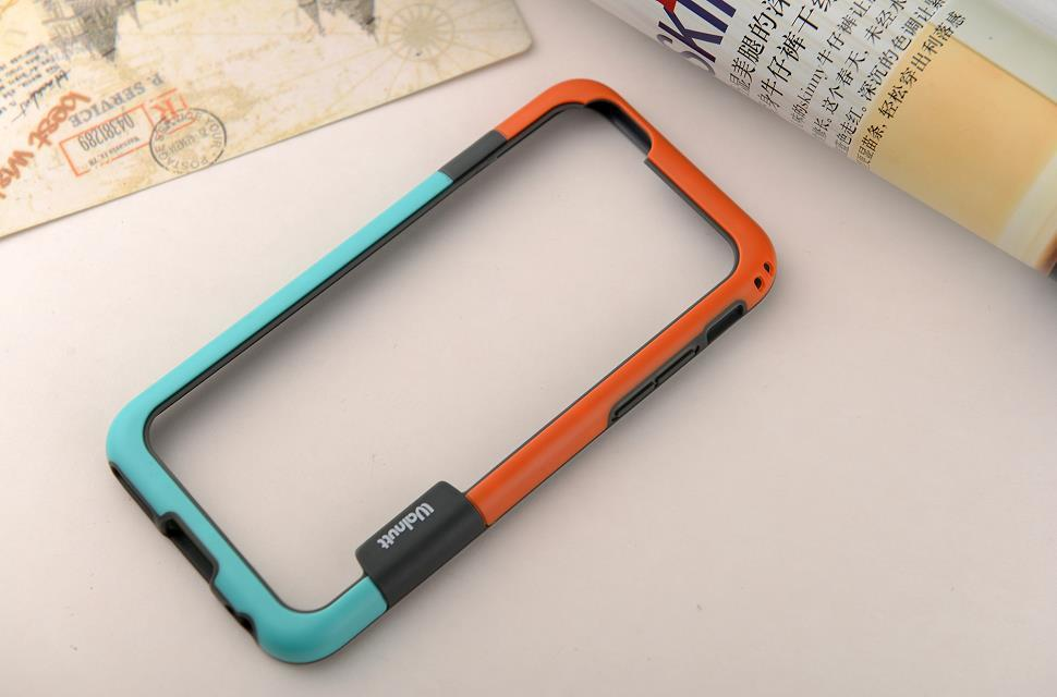 bumper case,Import mobile phone accessory, wholesale cell phone accessory