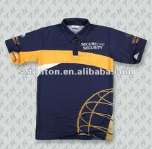custom dry fit polo shirt