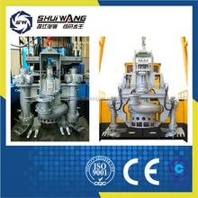 SDSW series low power water pump/self powered water pumps/hydraulic power steering pump