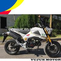 New patent design 125cc sports bike motorcycle/monkey bike/kids motorcycle bike