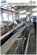 pvc external and inner corner beads/angle beads extrusion line