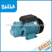 QB60 water pumps made in italy