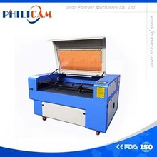 Factory supply CO2 CNC laser machine for key cutting