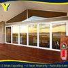 multi stack sliding door weather screens / bi fold doors / double glazed stacking doors