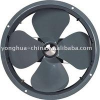 Industrial exhaust Fan/Drum axial fan for kitchen
