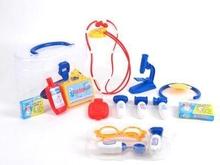 médico del juego para niños