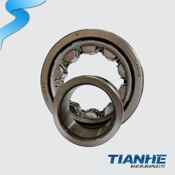 Super precision bearings NU317 used on crankshaft