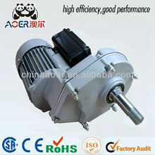 Monofásico 1 Hp Motor eléctrico
