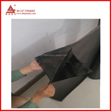waterproof roofing material self-adhesive felt sheets for pool roof